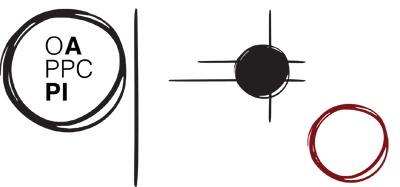 Logo Architetti PPC Pisa